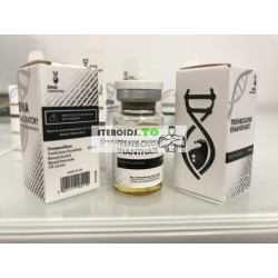 Trenbolon Enanthate DNA 10 ml [200 mg / ml]