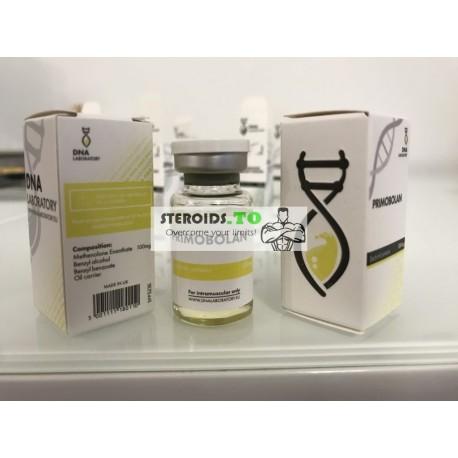 Primobolan Depot DNA 10 ml [100 mg / ml]
