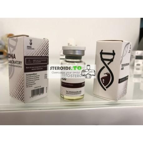 Testosteronin 400 DNA [400 mg / ml]