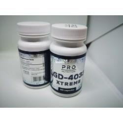 LGD-4033 SARMS - Pro Nutrition - 60 capsules