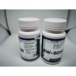 GW-501516 SARM - 60 kapsler Pro Ernæring