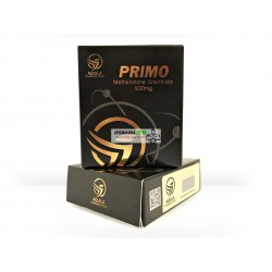 PRIMO (Methenolone Enanthate) Aquila Pharmaceuticals 10X1ML ampulle [100 mg / ml]