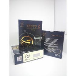 TESTO C (testosteroncypionaat) Aquila Pharmaceuticals 10X1ML-ampul [300 mg / ml]