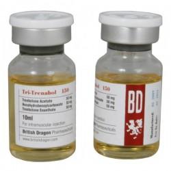 Tri-Trenabol 150 brit Dragon 10ml vial [150mg / 1ml]