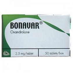 bonavar oxandrolone price