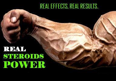 anabolske steroider bivirkninger